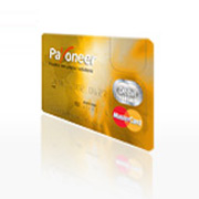 FREE Payoneer Account + Debit Card